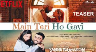 Main Teri Ho Gayi Lyrics – Sardar Ka Grandson