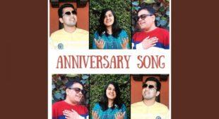 Happy Anniversary Ki Dil Se Duae I Anniversary Song I DVP I Shaddi Mubarak I