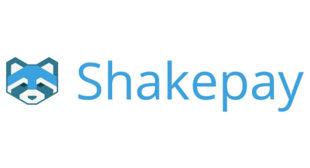 shakepay login