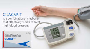 Cilacar T Is a Safe Buy on PharmaExpressRx