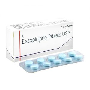 Buy Eszopiclone Online   Eszopiclone COD With No Prescription in USA