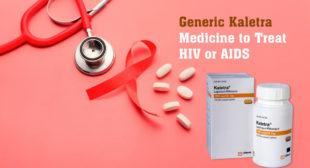 Get Generic Kaletra tablets from PharmaExpressRx
