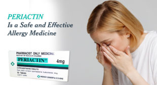 PharmaExpressRx Deals With Authentic Generic Periactin Tablets Online