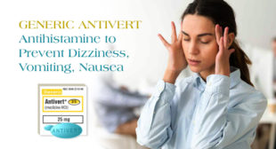 The best online pharmacy to buy Generic Antivert pills