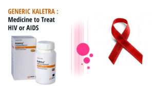 Generic Kaletra on PharmaExpressRx Is Extremely Affordable