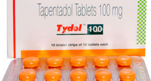 Buy Tapentadol 100mg Online Cash on Delivery in United States (USA)