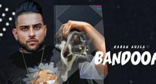 Bandook – Karan Aujla