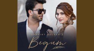 Begum Lyrics