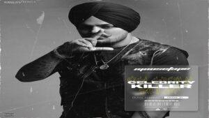 CELEBRITY KILLER – Sidhu Moose Wala