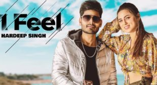 I Feel Lyrics – Hardeep Singh