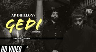 Gedi Ap Dhillon Download