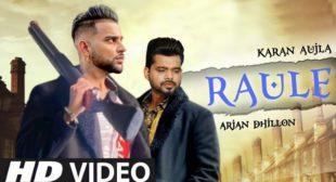Raule Karan Aujla Download Page