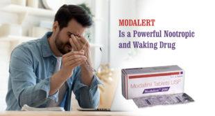 PharmaExpressRx: Your Friendly Online Pharmacy to Buy Modalert