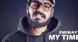 My Time Lyrics – Emiway Bantai
