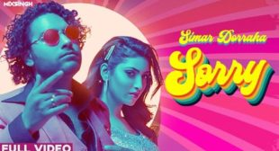 Simar Doraha – Sorry Lyrics