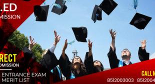 B.ed Admission   JBT Admission   D.ed Admission   MDU Rohtak, CRSU Jind online form last date 2021