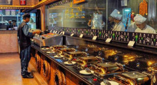 Best Caterers in Lucknow