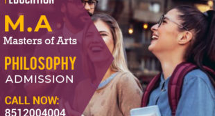 MA Philosophy Masters Degree Distance learning Education admission 2021