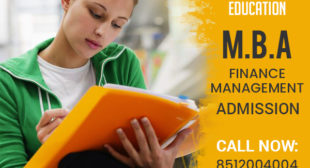MBA Finance Master degree Management Distance Learning Education Admission 2021