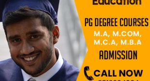 Distance Education BA Course Admission 2021-2022 Delhi – Slashdot