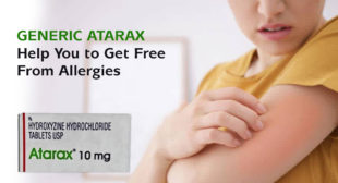 A right place to purchase generic Atarax tablets