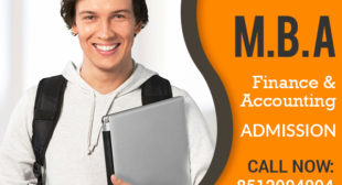 MBA Finance & Banking Distance education Learning Masters Admission 2021