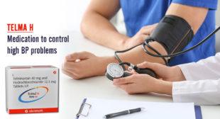 Get Telma H Pills Online From PharmaExpressRx at Best Price