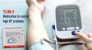 PharmaExpressRx Offers High Blood Pressure Drug Telma H