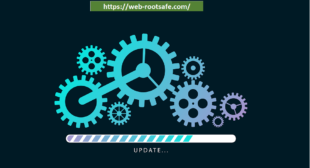 Why Software Updates and Patches are Important? webroot.com/safe