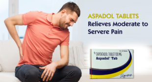 Painkiller Aspadol Is a Best Buy on PharmaExpressRx