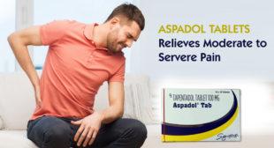 Visit PharmaExpressRx to get Aspadol easily