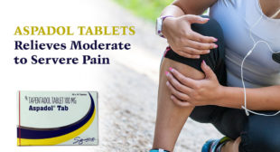 Pain Drug Aspadol Available on PharmaExpressRx at a Cheaper Price