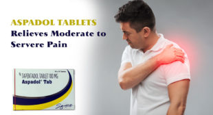 Grab Aspadol tablets at an affordable price