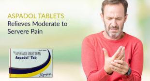 Aspadol Is the Hot-Selling Pain Medicine on PharmaExpressRx