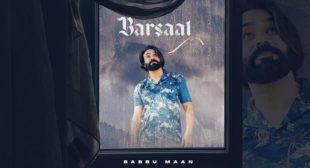 Barsaat Lyrics