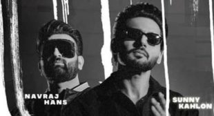 Boli Jaan De Lyrics – Sunny Kahlon