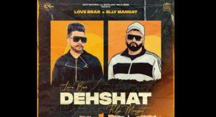 Dehshat – Elly Mangat
