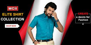 Want to get the elegant cotton Dhotis and shirts for Men Online?