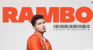 Fair Lyrics – Karan Randhawa