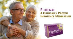 PharmaExpressRx: A Trustworthy Source to Buy Fildena Online