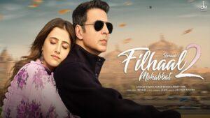 FILHAAL 2 MOHABBAT