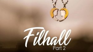Filhaal 2 Lyrics In Hindi