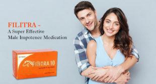HisKart Is a Trustworthy Online Pharmacy to Buy Filitra Pills