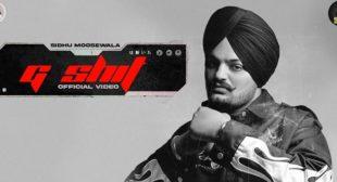 G Shit Lyrics – Sidhu Moose Wala