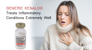 PharmaExpressRx: the best destination for Generic Kenalog