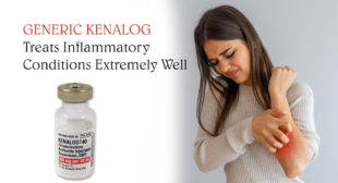 Generic Kenalog Available at Cheaper Prices on PharmaExpressRx