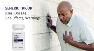 Order Generic Tricor Pills Online on PharmaExpressRx and Get Special Discounts