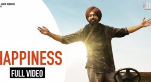 Happiness Lyrics – Tarsem Jassar