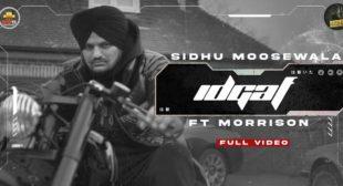 IDGAF Lyrics – Sidhu Moose Wala