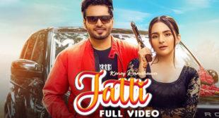 Jatti Lyrics – Karan Randhawa